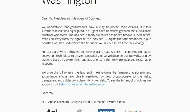 Apple kämpft für Bürgerrechte