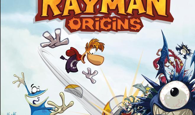 Rayman Origins: Mac-Version des Jump 'n' Run-Hits angekündigt