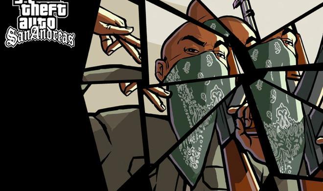 Grand Theft Auto: San Andreas für iPhone und iPad veröffentlicht