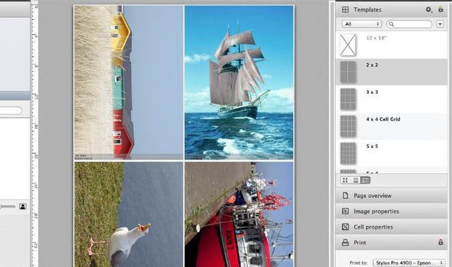 PrinTao 8: Neue Mac Druck-Lösung für Großformatdrucker der Marke Epson erhältlich