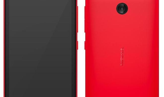 Nokia soll weiter an einem Android-Smartphone arbeiten