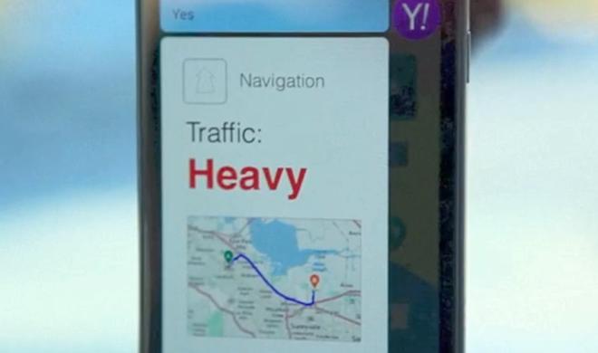 Yahoo könnte eigenen Siri-Konkurrenten veröffentlichen