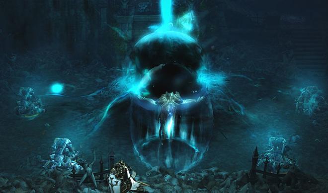 Blizzard gibt Termin für Diablo III: Reaper of Souls bekannt
