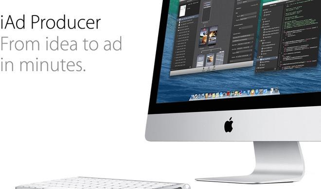Apple plant Vollbild-Video-iAds noch dieses Jahr