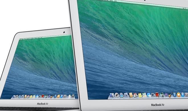 Neues MacBook Air bereits kommende Woche aber ohne Retina?