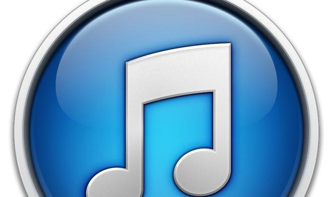iTunes-Update 11.2.1 behebt das Problem mit dem verstecken Benutzer-Ordner