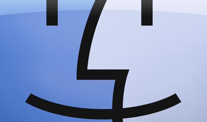 Offene Finder-Fenster gruppieren