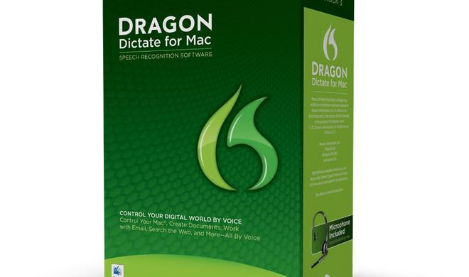 Im Test: Dragon Dictate 3 für den Mac