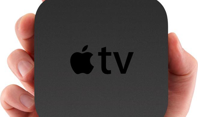 """Ist """"Metal"""" Apples Geheimwaffe für das neue Apple TV?"""