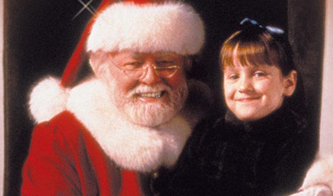 Die 10 besten Weihnachtsfilme im iTunes Store und auf Watchever