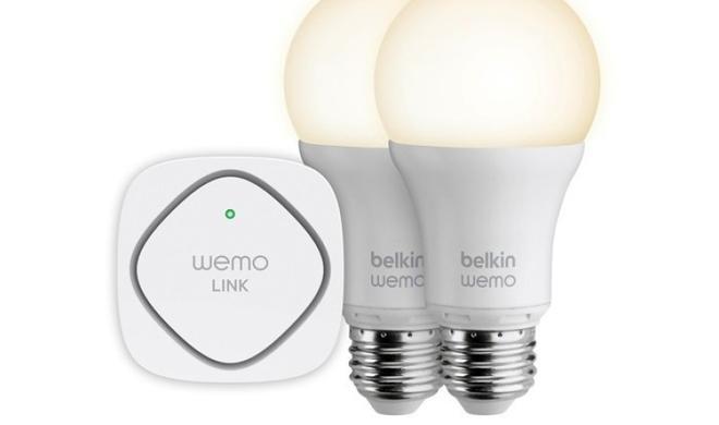 CES 2014: Belkin WeMo kann ab sofort auch kochen und das Licht steuern