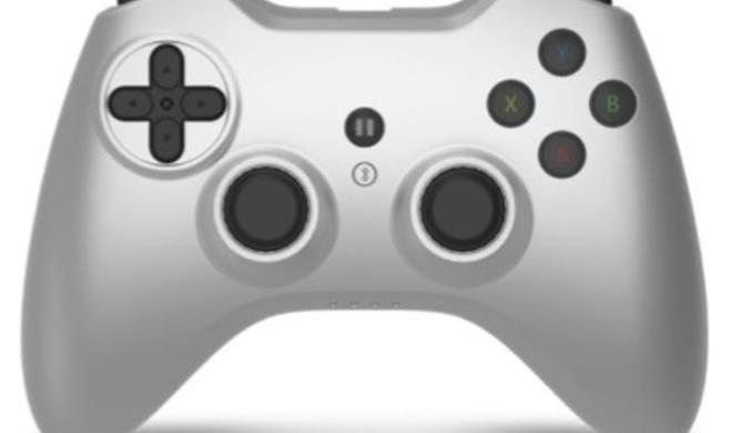 CES 2014: Signal kündigt Bluetooth-Gamepad für iOS 7 an