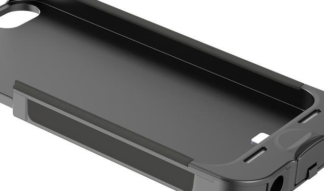 Sensus-Hülle: Drucksensitive Rückseite für das iPhone