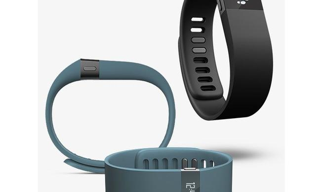 Fitbit Force zeigt iPhone-Anrufe an