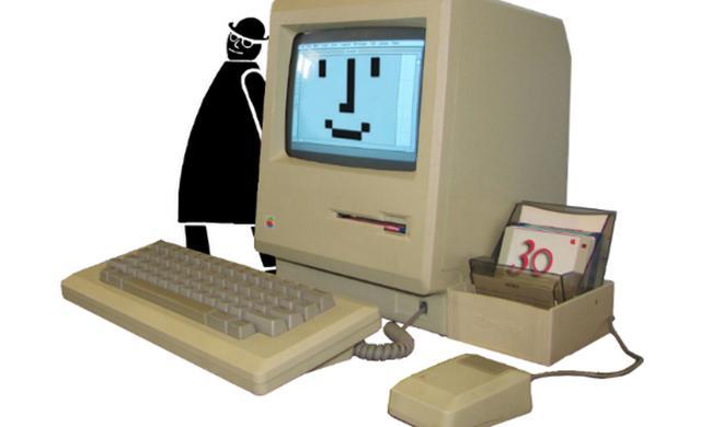 30 Jahre Macintosh: Entwicklerteam lädt zur großen Jubiläumsfeier