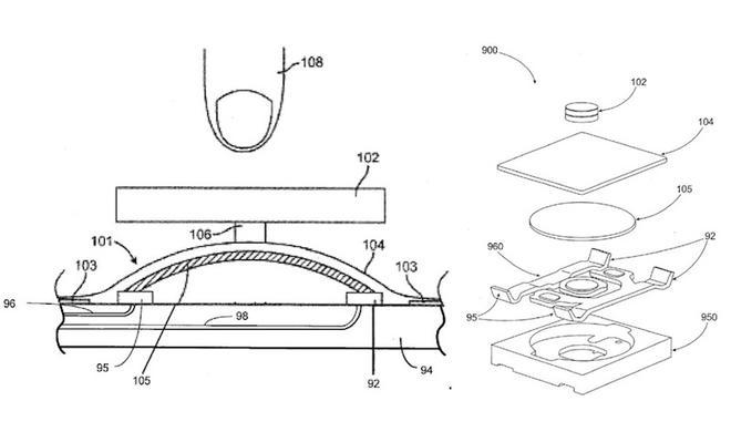 Wofür will Apple die Liquidmetal-Legierung nutzen?