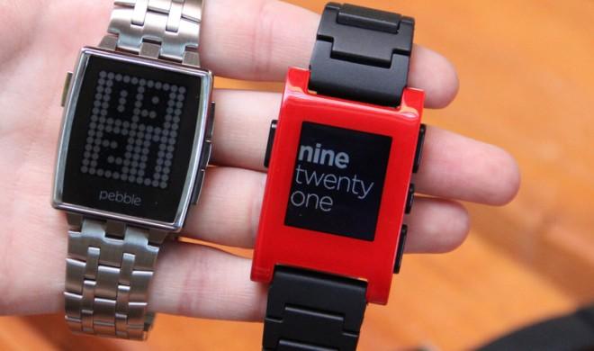 Pebble: Software-Update ergänzt Smartwatch um iBeacon-Unterstützung und mehr