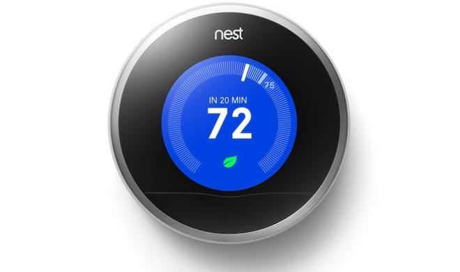 """Google übernimmt Nest für 3,2 Milliarden Dollar, """"iPod-Vater"""" arbeitet nun für Google"""