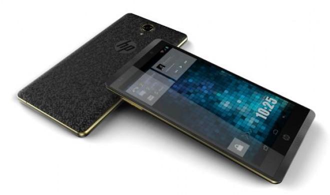 HP kehrt mit 6-Zoll-Gerät auf den Smartphone-Markt zurück
