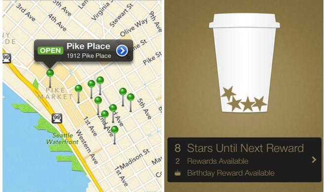 Sicherheitslücke: Starbucks-App speichert Benutzername und Passwort ungeschützt