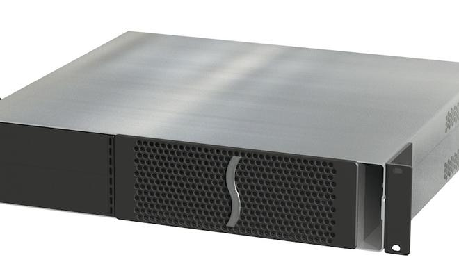 Sonnet zeigt PCIe-Erweiterungsbox für Thunderbolt 2