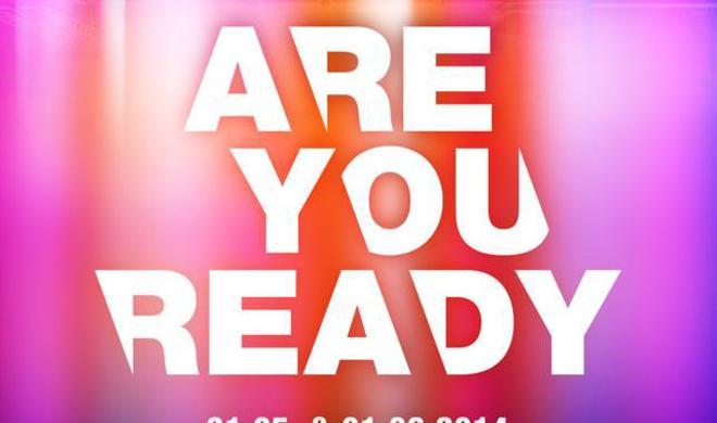 BigCityBeats wird 10 - und feiert am 31. Mai 2014