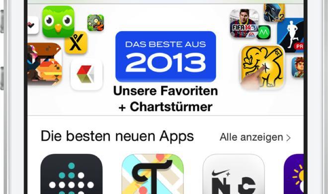 Für Entwickler: In-App-Käufe via Promo-Code, iTunes Connect im iOS-7-Design