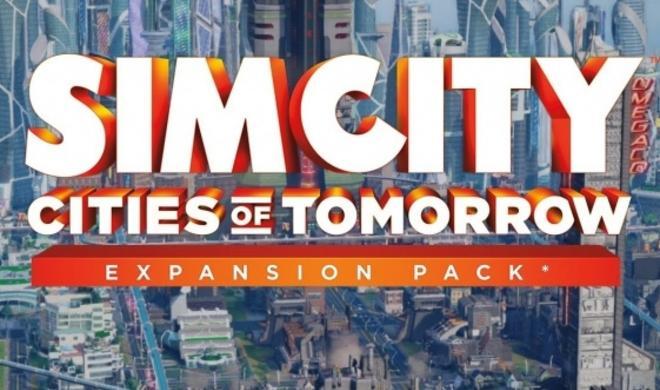 Spiele-Kurztest: Sim City - Städte der Zukunft