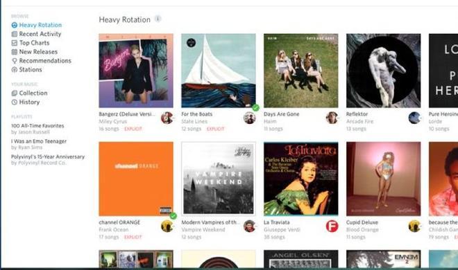 Kostenlos Musik streamen: Rdio ab sofort mit Gratis-Angebot
