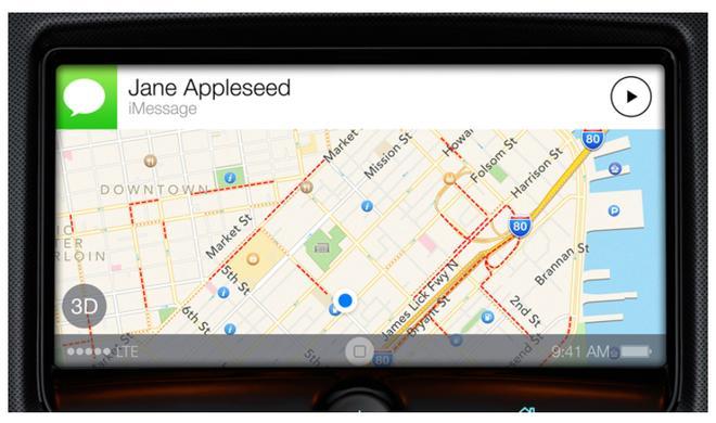 iOS in the Car: Organisatorische Probleme als Hemmschuh in der Entwicklung