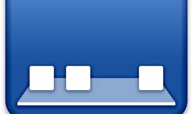Dock aufräumen: So schaffen Sie Ordnung mit durchsichtigen Trennwänden