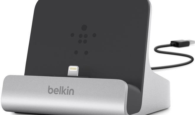 Kurztest: Belkin Express Dock
