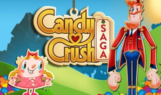 """Candy Crush Saga: King will """"Candy"""" nicht mehr als Warenzeichen schützen lassen"""