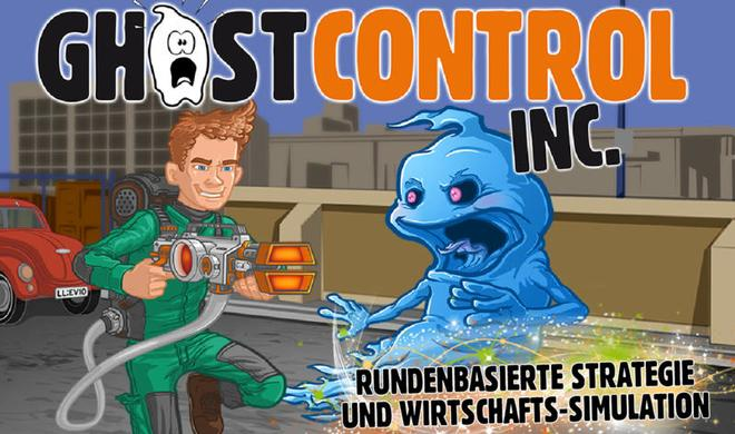 GhostControl Inc: Application Systems veröffentlicht neues Rundenstrategiespiel