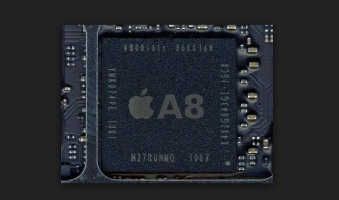 A8: Erfolgt die Fertigung des neuen Apple-Chips doch durch Samsung?