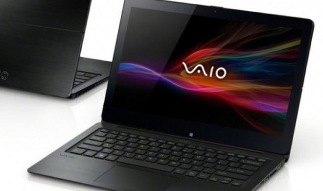 Steve Jobs wollte VAIO-Notebooks von Sony in Macs verwandeln