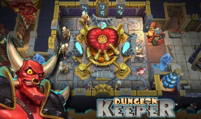 Dungeon Keeper: EA wird Wertungsmanipulation vorgeworfen