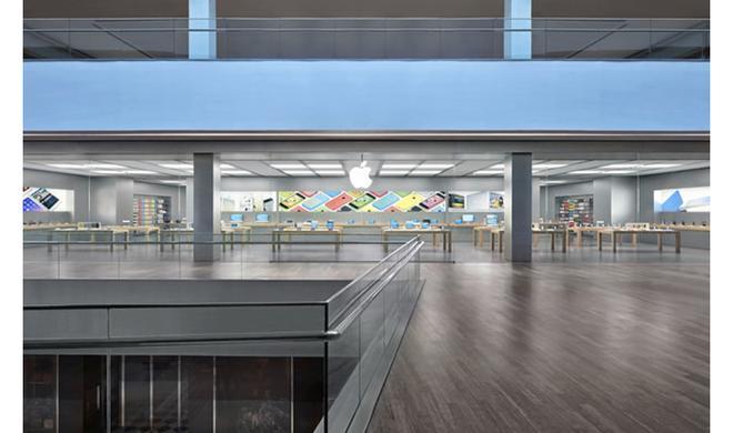 Erster brasilianischer Apple Store eröffnet