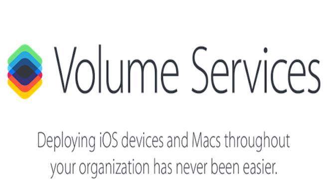 Apple bereitet neuen Dienst zur Geräteverwaltung vor