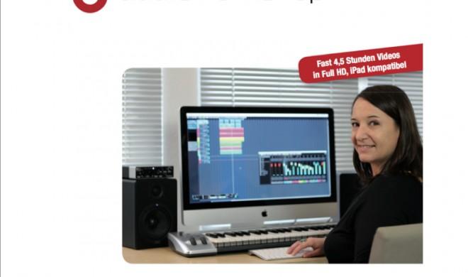 Musikproduktion am Mac: audio-workshop veröffentlicht Homestudio Praxis Tutorial-Video