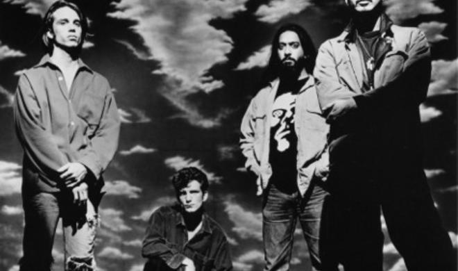 Soundgarden treten als Headliner auf dem iTunes Festival SXSW auf