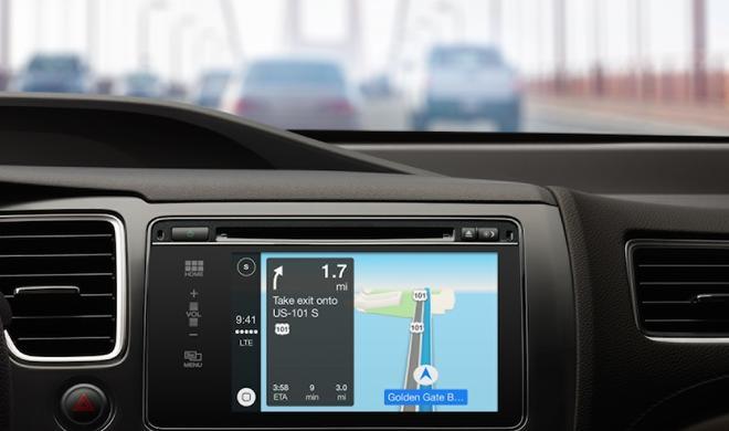 Apple kündigt CarPlay an: iPhone-Integration für Autos