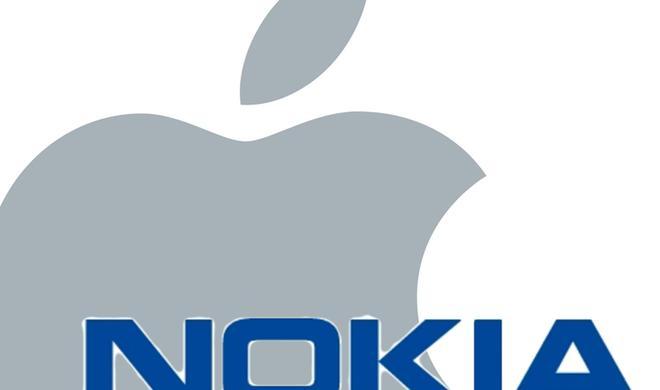 Apple legt versehentlich geheime Lizenzvereinbarung mit Nokia offen