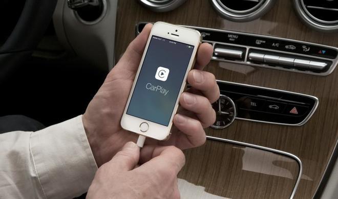 Lässt sich CarPlay nachrüsten?