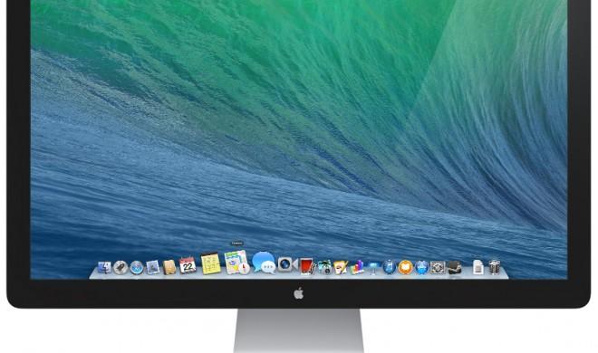 So finden Sie den richtigen Monitor für Ihren Mac