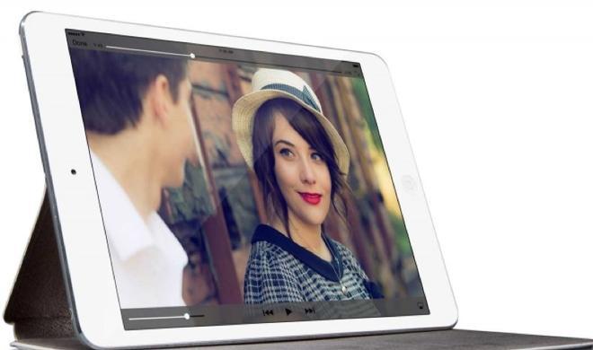 SurfacePad für das iPad mini: TwelveSouth zeigt ultradünne Schutzhülle