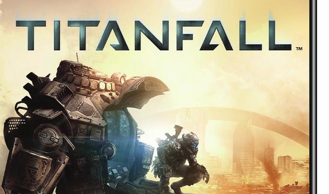 Titanfall: Mac-Version des Multiplayer-Shooters im Gespräch
