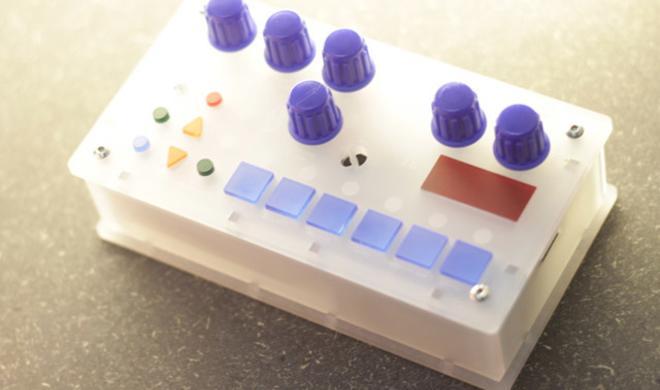 Bastl Instruments microGranny 2 - Granular Sampler