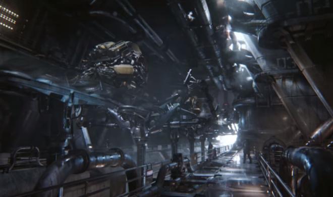 Unreal Engine 4 jetzt für 19 Dollar/Monat und 5 Prozent Umsatzbeteiligung erhältlich