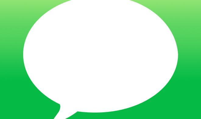 Apple bestätigt Probleme mit iMessage, verspricht Software-Update